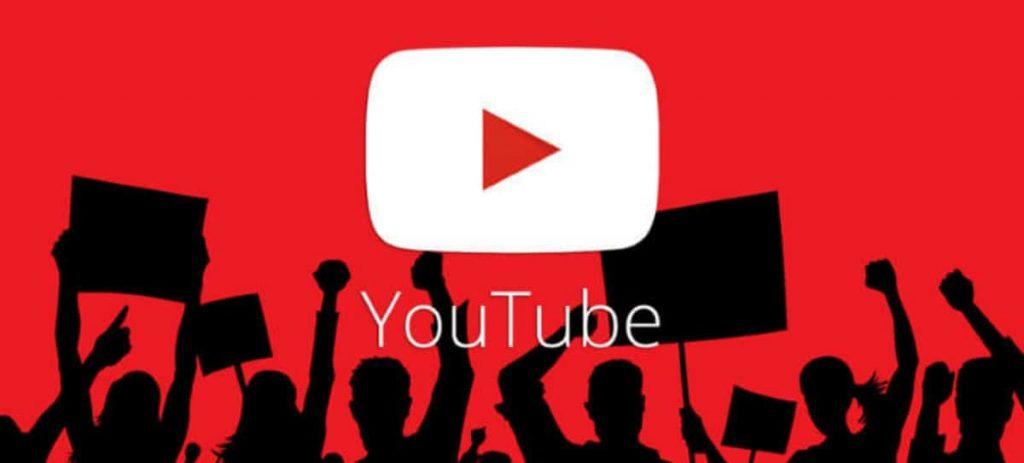 การที่ผู้ใช้ ระบบ iOS สามารถเปิด YouTube ได้