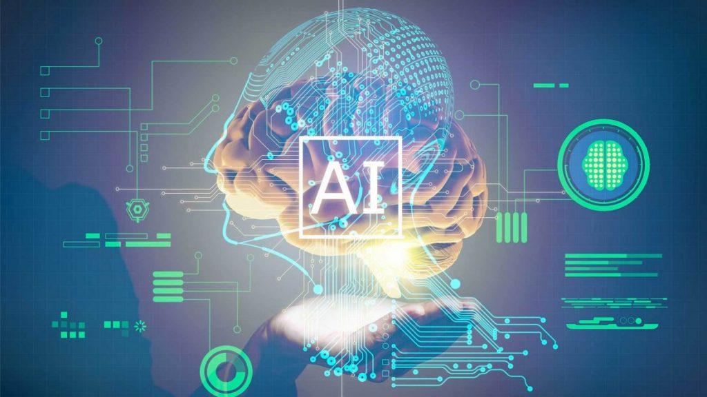 เทคโนโลยี AI