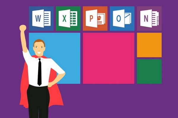 Clippy เป็นตัวช่วยของโปรแกรม Microsoft Office